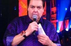 TV Globo --- Faustão desabafou com Mário Sérgio Cortella
