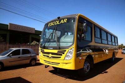 As aulas municipais e estaduais retornam no dia 15 de fevereiro, conforme a Secretaria de Educação (Foto: A.Frota)