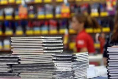 A pesquisa foi feita em oito estabelecimentos comerciais da cidade, com 74 itens --- Arquivo/Agência Brasil