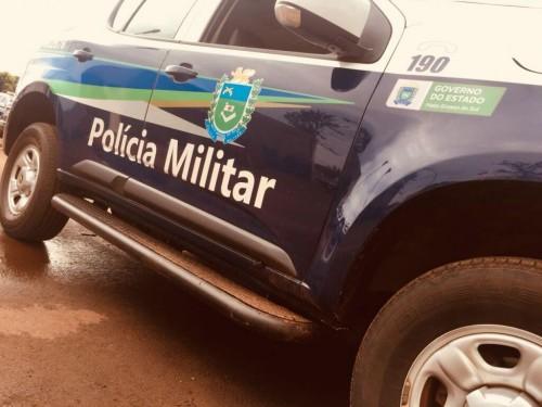 No fim de semana, Polícia Militar encaminha 21 pessoas para delegacias de Dourados (Foto: divulgação/PM de Dourados)