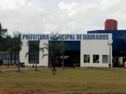 Prefeitura de Dourados teve pedido negado pela Justiça por não cumprir determinação (Foto: A. Frota)