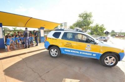 Município ainda não convocou aprovados da Guarda Municipal para curso de formação (Foto: A. Frota)