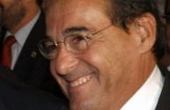 Bebeto de Freitas, ex-técnico da seleção brasileira  de vôlei - Fabio Rodrigues Pozzebom/Arquivo/ABr