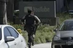 Mulher invade sede do YouTube nos EUA, fere 4 pessoas e comete suicídio