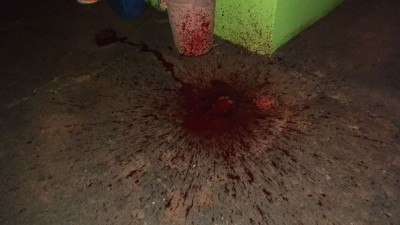 Na noite de 17 de março homem foi morto após trocar tiros com a PM na Vila Seac (Foto: Sidnei Bronka/Arquivo)