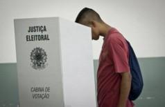 Eleições votação - Arquivo Agência Brasil
