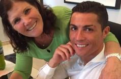 Mãe de Cristiano Ronaldo diz que tentou fazer um aborto do craque (Foto: reprodução)