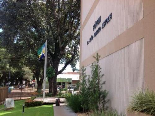 Decisão que condenou Cassems foi expedida por juiz de Dourados (Foto: Divulgação/TJ-MS)