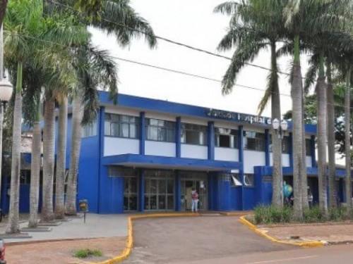 Funcionários da Funsaud relatam problemas enfrentados no Hospital da Vida (Foto: A. Frota)
