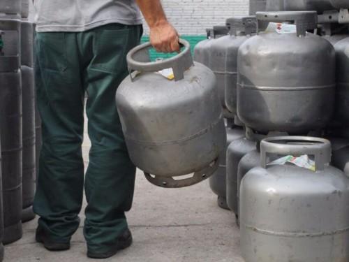 Falta gás de cozinha nas revendas de Dourados