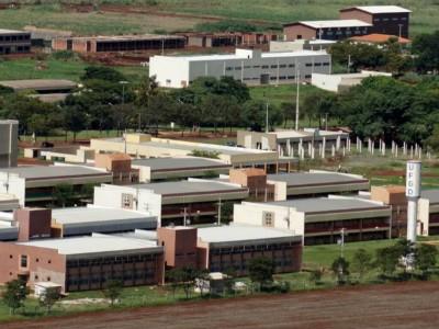 Falsa acusação de crime no campus da UFGD fez homem ficar preso por mais de um mês (Foto: Divulgação/UFGD)