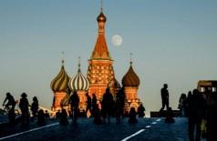 Rússia esperar a chegada de mais de um milhão de torcedores - Foto: Mladen Antonov/ AFP