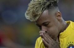 Neymar pediu para deixar o Paris Saint-Germain. Destino pode ser o Real Madrid - Foto: Alexandre Cassiano / O Globo
