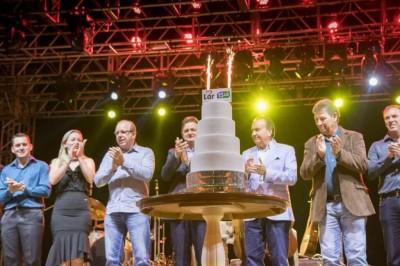 Lar comemora 15 anos de atuação no Mato Grosso do Sul (Foto: reprodução/Lar)