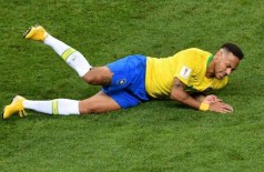 Neymar não teve uma Copa do Mundo positiva - Foto: AFP