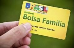 Bolsa Família começa a pagar nesta quarta benefício com reajuste