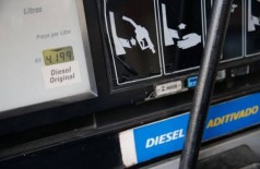 ANP descarta periodicidade mínima para reajuste de combustíveis (Fernando Frazão/Arquivo/Agência Brasil)