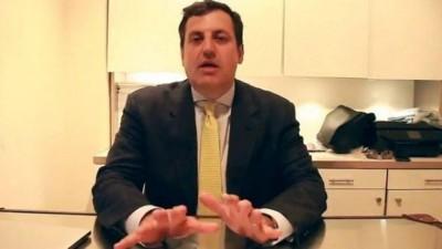 Norman Rowe, mais conhecido como 'Doutor Pênis' (Foto: Reprodução/YouTube)