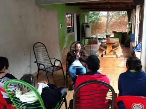 Familiares de Jéssica relataram sofrer ameaças após morte de criança (Foto: 94FM)