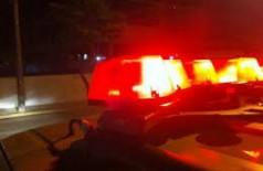 Homem mata cunhado esfaqueado na frente da irmã