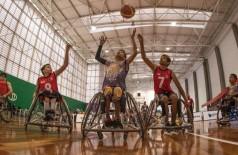 Delegação composta por 77 atletas e 36 staffs representará MS na 12ª edição do evento em São Paulo (Foto: Comitê Paralímpico Brasileiro)