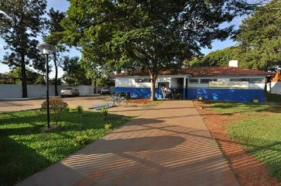 Unidade Básica de Saúde da Vila Rosa atende área com 70 mil pessoas, segundo a Secretaria de Saúde (Foto: Divulgação)