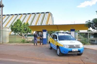 Prefeitura pretende investir dinheiro na formação e compra de caminhonete para Guarda Municipal Ambiental (Foto: A. Frota)