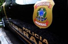 Polícia Federal - Arquivo/Agência Brasil