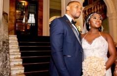 Por casamento dos sonhos, noiva casa 5 vezes, usa 13 vestidos e gasta R$380 mil (Foto: reprodução/Instagram)