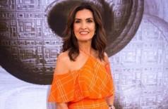 Fátima Bernardes comanda o 'Encontro', na TV Globo (Crédito: Reprodução/Instagram)