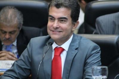 Marçal Filho obteve mais de 25 mil votos nas eleições deste domingo (Foto: Divulgação)