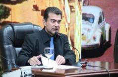 Vereador com maior votação da história em Dourados, Marçal Filho foi eleito deputado estadual com forte apoio de seu município de origem (Foto: Divulgação)