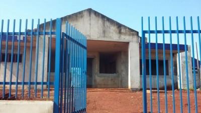 as obras do Ceim do Jardim Vitória iniciaram há quatro anos (Foto: divulgação/94FM)