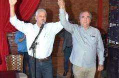 Mário Valério e Martim Flores de Araújo foram condenados por compra de votos - Foto: Caarapó News
