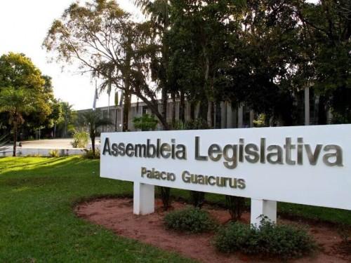 Metade dos 24 deputados estaduais foram eleitos com menos votos do que suplente (Foto: Divulgação)
