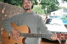Vagner Pinheiro Vargas tinha 29 anos quando foi assassinado, em 2013 (Foto: Divulgação)