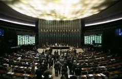Plenário do Congresso Nacional - Fabio Rodrigues Pozzebom/Arquivo Agência Brasil