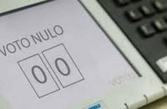 Reinaldo Azambuja foi reeleito com 677.310 (52,35 %) votos no Estado (Foto: reprodução)