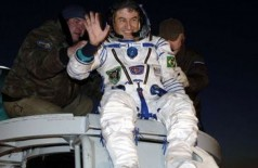 O astronauta brasileiro Marcos Pontes é anunciado como ministro da Ciência e Tecnologia  - Nasa/Divulgação