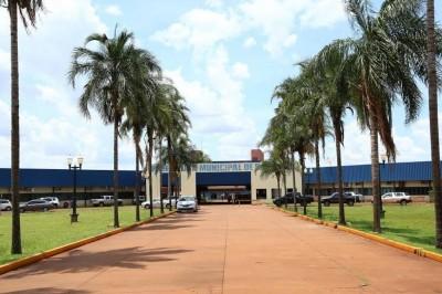 Operação Pregão foi motivada por supostas fraudes em licitações na Prefeitura de Dourados (Foto: A. Frota)