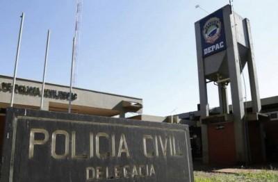 Vítima do golpe do bilhete premiado procurou a polícia em Dourados (Foto: 94FM)