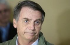 O presidente eleito do Brasil, Jair Bolsonaro - POOL/AFP/Arquivos