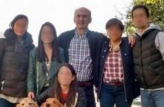 Jorge Enrique Pizano morreu após sofrer infarto - Foto: Reprodução/Arquivo Pessoal/El Tiempo