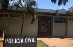 Caso foi registrado na Delegacia de Polícia Civil (Foto: Rádio Caçula)