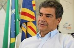 Eleito senador neste ano,  ex-prefeito de Campo Grande, Nelson Trad Filho, foi condenado pela Justiça Federal (Foto: Top Mídia News)