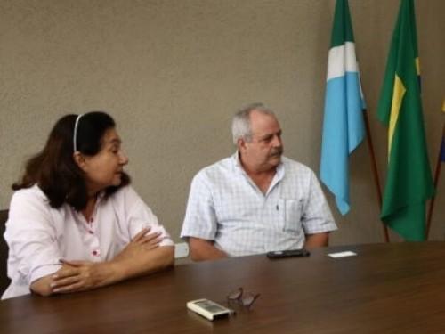 João Fava Neto foi nomeado secretário municipal de Fazenda no início da gestão Délia (Foto: A. Frota)