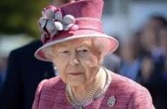 Rainha Elizabeth II Foto: Reuters