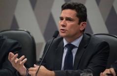 Moro coordenará grupo de combate à corrupção na equipe de transição (Foto: Fabio Rodrigues Pozzebom/Agência Brasil)