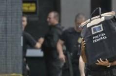 Polícia Federal cumpre mandados de prisão contra Pezão e assessores
