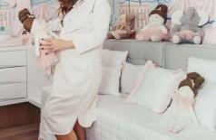 Sabrina Sato negocia contrato publicitário de R$ 1 milhão para Zoe (Foto: reprodução/Instagram)